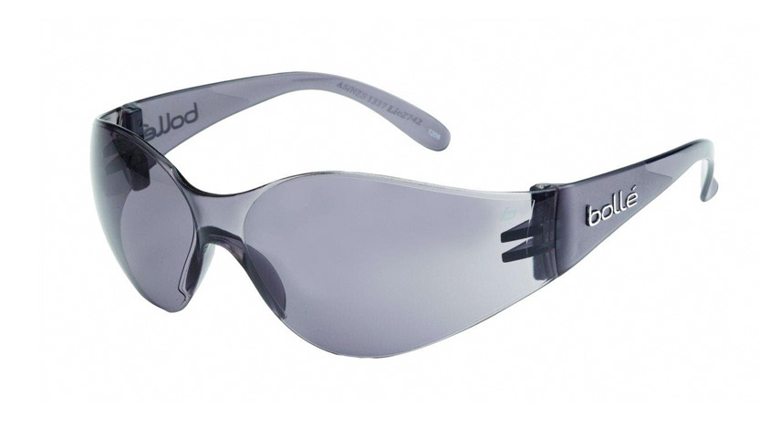 Športové okuliare Bollé Bandido - čierne
