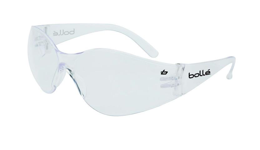 Športové okuliare Bollé Bandido - číre