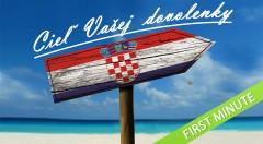 Zľava 48%: Leto volá po dovolenke v Chorvátsku - 8 dní v Apartmánoch Kristína*** v Gradaci už od 49 €. Na výber i termíny v hlavnej sezóne a dieťa do 15 rokov zadarmo.