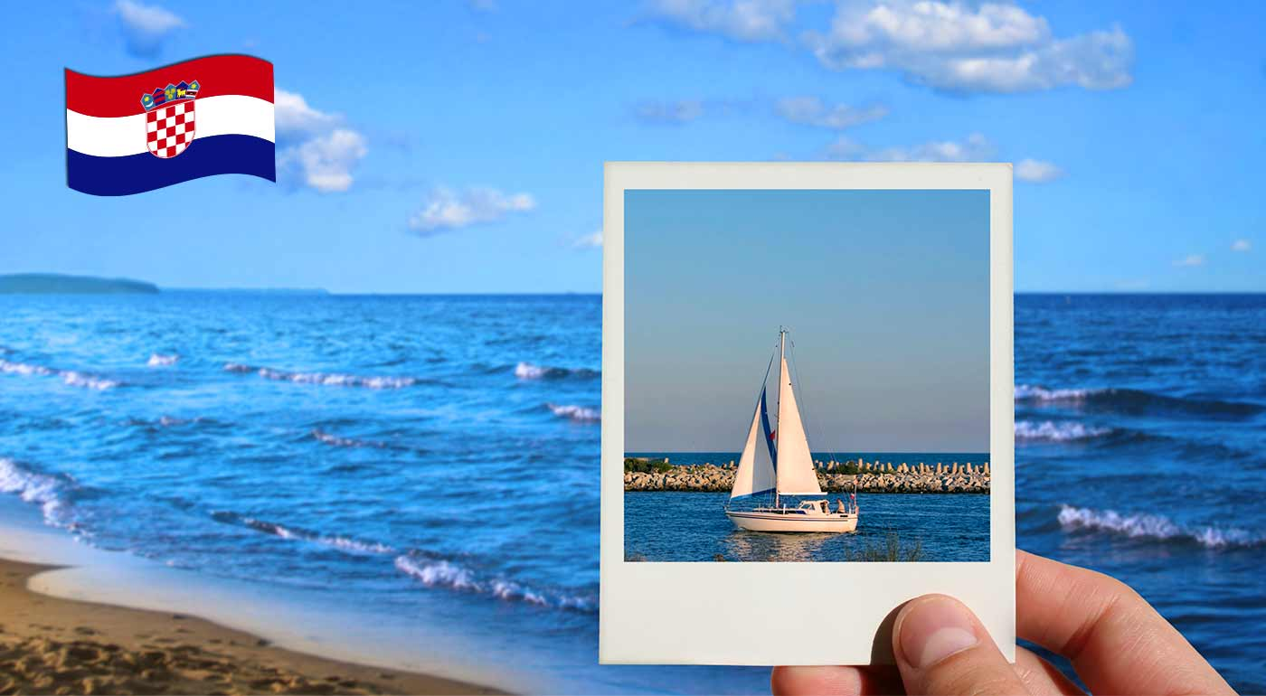 Odložte spomienky a naplánujte si oddych v novej letnej sezóne na Makarskej riviére - Vila Kamza*** v letovisku Drvenik na 8 dní!