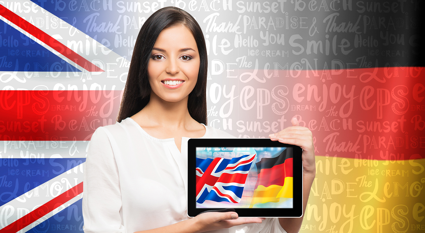 Blesková angličtina alebo nemčina rýchloštýlom cez exe-learning