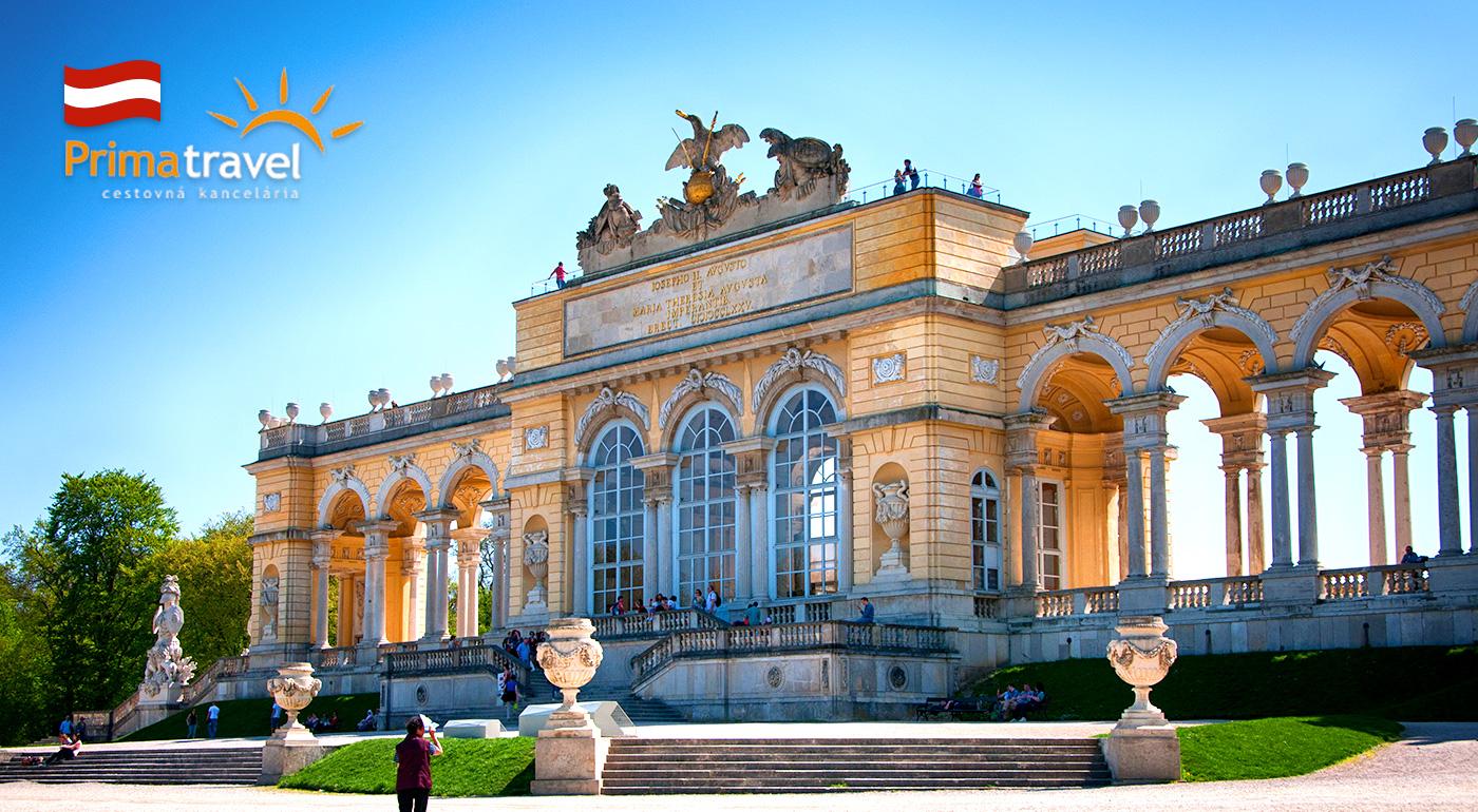 Spoznajte život rakúskej šľachty počas návštevy viedenských zámkov