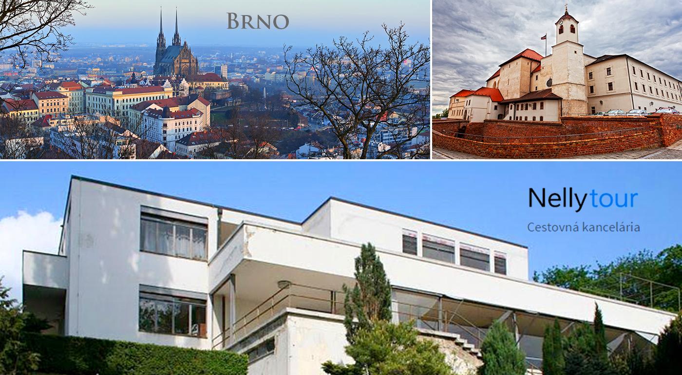 Obzrite si skryté pamiatky Brna, nad ktorými čas nemá moc!