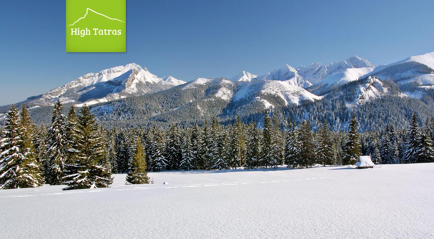 Fantastický oddych v Penzióne High Tatras vo Vysokých Tatrách pre dvojicu. Zľavy na skipasy a dieťa do 3 rokov zadarmo!