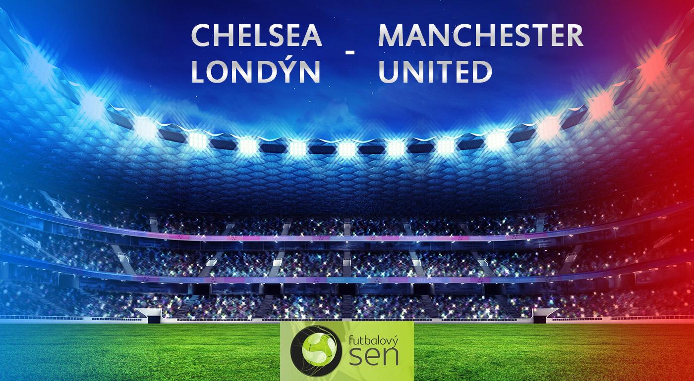 2-dňový zájazd na zápas Premier League: Chelsea Londýn - Manchester United s leteckou dopravou a ubytovaním