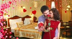 Zľava 62%: Valentínsky pobyt v luxusnom Hoteli PRAGA 1885**** blízko centra Prahy na 3 dni len za 159 € pre dvoch s raňajkami, slávnostnou večerou a fľašou sektu na izbe.