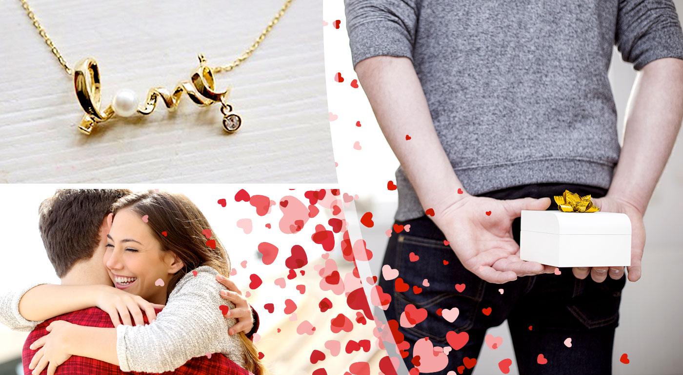 Dámska retiazka s príveskom v Love - Láska sa dá vyjadriť!