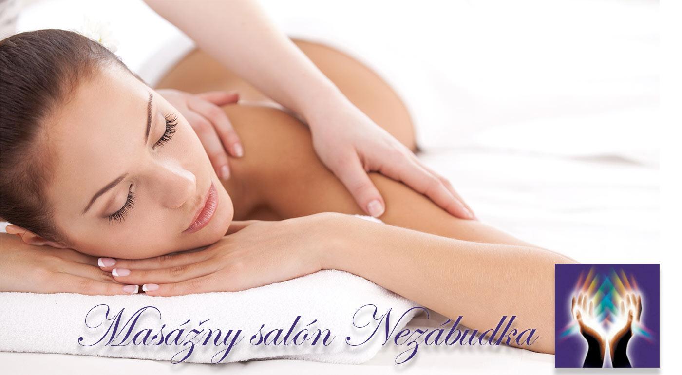 Výborná relaxačno-liečebná masáž s REIKI, ktorú jednoducho musíte absolvovať!