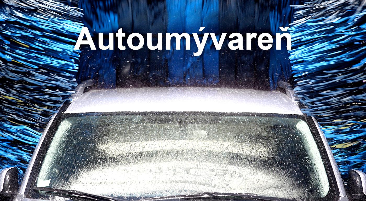 Umytie auta s aktívnou penou a voskovaním v Košiciach!