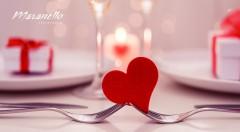 Zľava 40%: Romantická večera v reštaurácii Maranello v Bratislave len za 25 €. Vychutnajte si lahodné trojchodové menu a dobré vínko - aj počas Valentína!