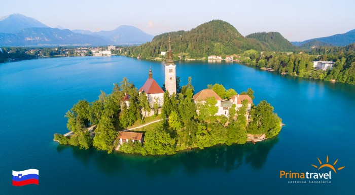 Fotka zľavy: Krásy Slovinska počas 3-dňového zájazdu s CK Prima Travel len za 149 € na osobu. Navštívte jednu z najdlhších jaskýň sveta, očarujúce jazero Bled a ochutnajte lahodné víno z tejto oblasti!