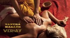 Zľava 44%: Precíťte každučký kúsok svojho tela, prebuďte svoju sexualitu a odíďte dokonale zrelaxovaní vďaka zmyselnému tantrickému masážnemu rituálu už od 45 € pre ženy aj mužov. Na výber aj špeciálne masáže!