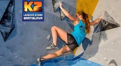 Zľava 31%: Zdolajte najväčšiu lezeckú stenu na Slovensku! Dvojhodinový kurz lezenia pre začiatočníkov i pokročilých s inštruktorom už od 13,90 € vrátane 1 alebo 3 vstupov na lezeckú stenu a zapožičaním výstroja.