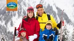 Zľava 37%: Príjemné ubytovanie rodinného typu v Penzióne Family Resort v Podbanskom len za 89,90 €. V tesnej blízkosti Západných a Vysokých Tatier v kráľovskom pokoji smrekových lesov a čistého vzduchu.