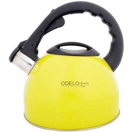 Čajník s píšťalkou značky Odelo - model 27