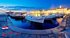Zľava 29%: Priblížte si leto v Chorvátsku už počas Veľkej noci v 4* Hoteli Ilirija v Biograde na Moru len za 248 € pre 2 osoby. Bohaté jedlo, využitie wellness, zábavné večery a deti do 12 rokov zadarmo!