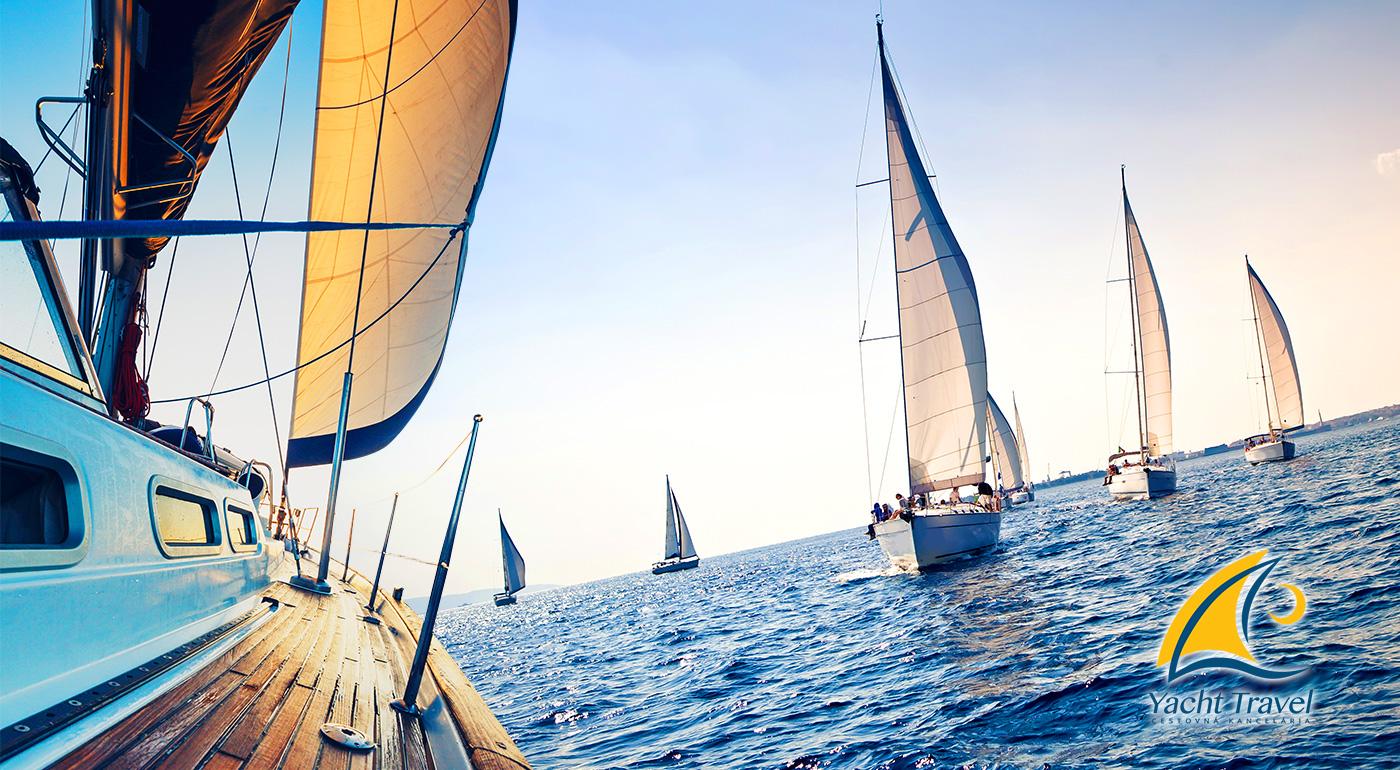 Kapitánske kurzy v Žiline a Bratislave - Vodca malého plavidla alebo Veliteľ námorného rekreačného plavidla