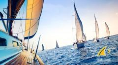 Zľava 27%: Získajte váš vlastný vodičák na jachtu! Zúčastnite sa 3-dňového kapitánskeho kurzu od Yacht Travel už od 229 € a staňte sa vodcom malého plavidla alebo veliteľom námorného rekreačného plavidla!
