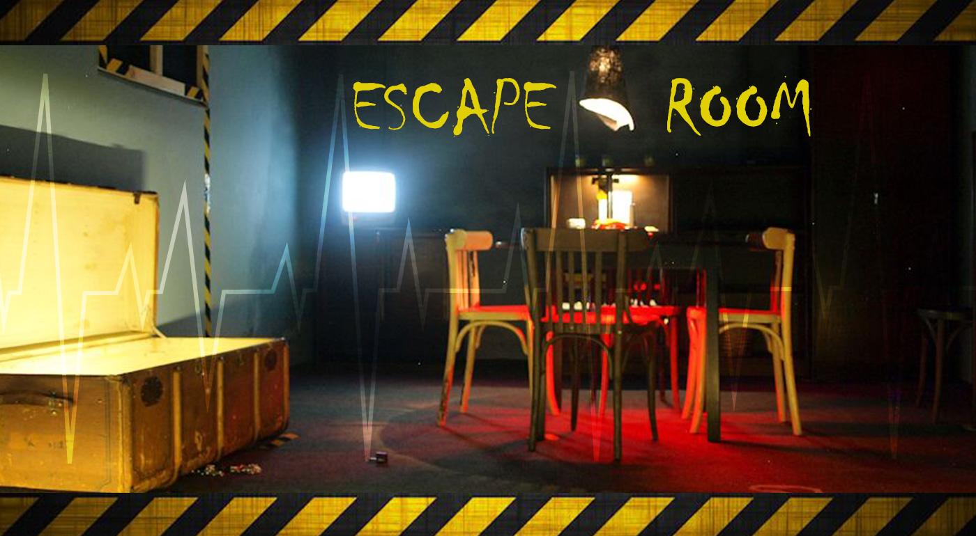 Interaktívna hra escape room - Crime case. Pre tých, čo majú radi dobrodružstvo!