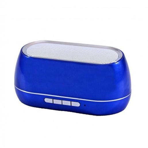 Bluetooth reproduktor Mini Stereo - na výber: biely, modrý, červený alebo čierny