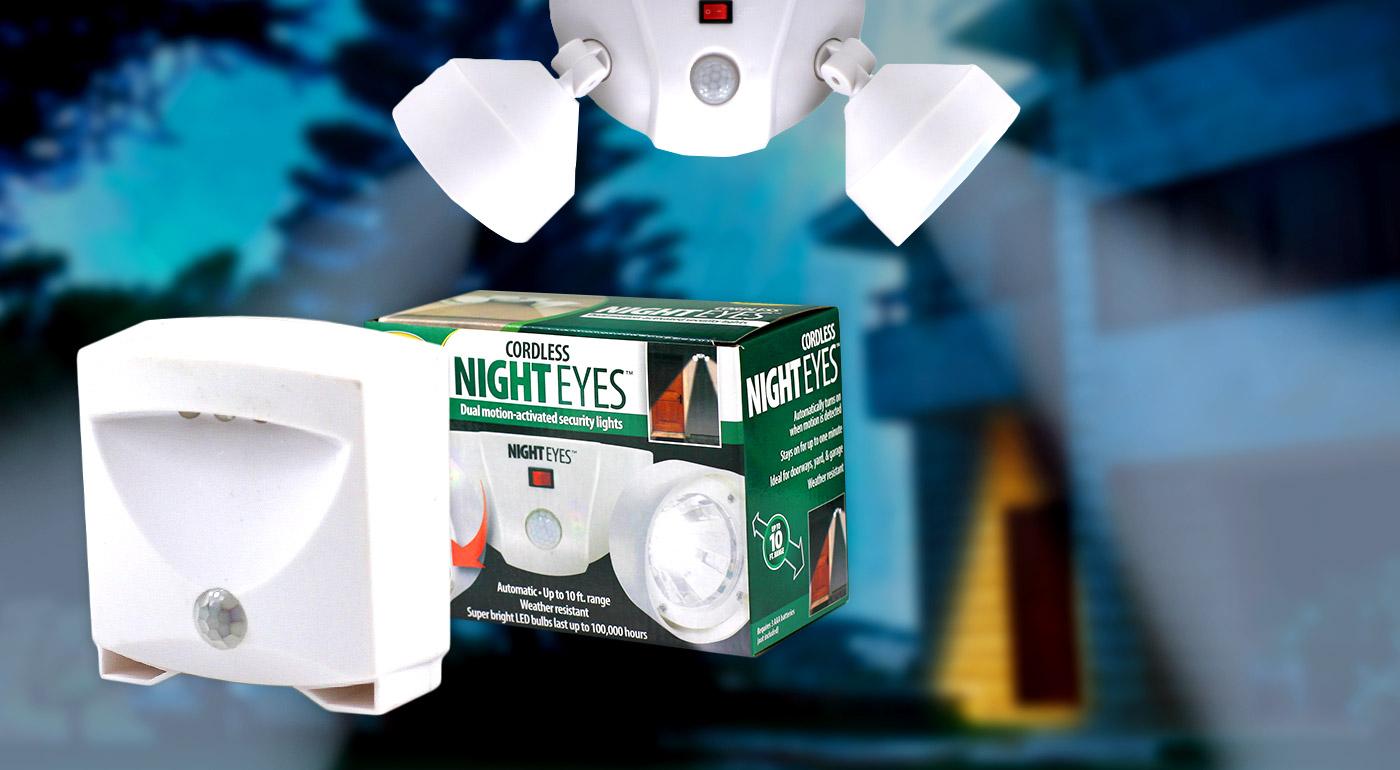 LED svetlá do vašej domácnosti pre bezpečnejší pohyb v tme!