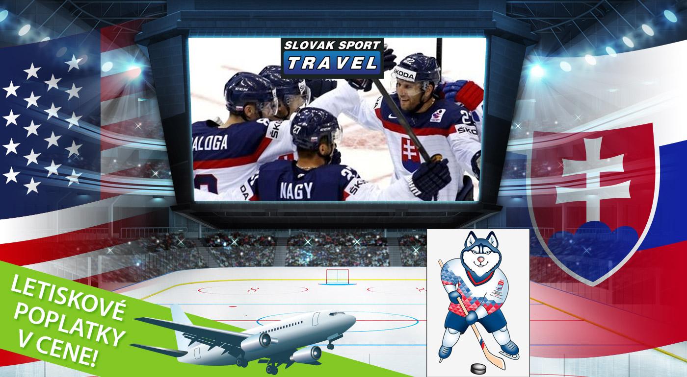 Fotka zľavy: Najväčšia hokejová udalosť roka - letecký zájazd na MS v hokeji 2016 v ruskom Petrohrade naživo len za 499 € s dopravou, ubytovaním v hoteli a vstupenkami na zápas slovenskej reprezentácie!