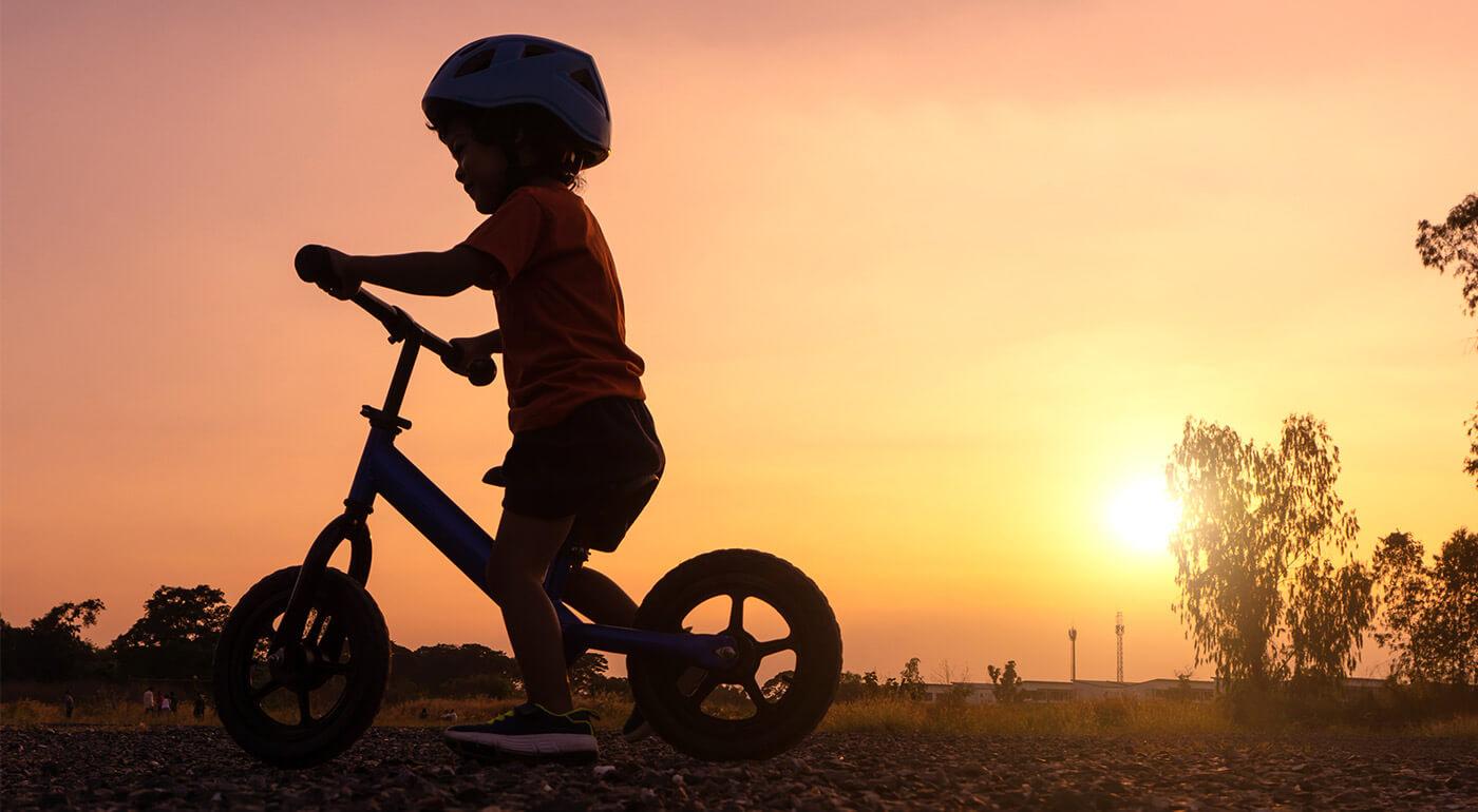 Odrážadlo ARTI Speedy pre deti od 3 rokov s nosnosťou až 35 kg s najlepšou cenou na trhu!