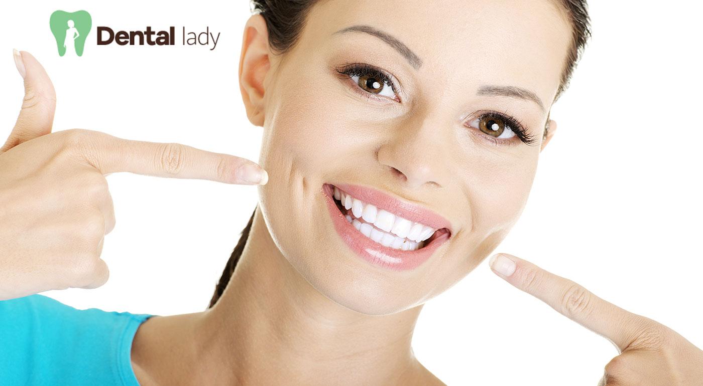 Dôkladné ošetrenie dentálnej hygieny pre deti a dospelých v Dental Lady v Banskej Bystrici