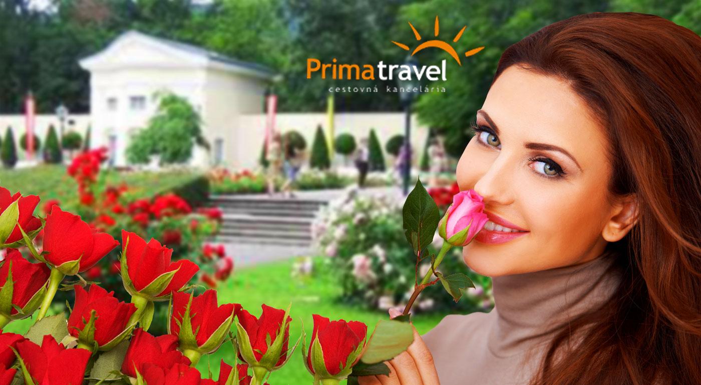 Fotka zľavy: Vydajte sa po stopách záhady zámku v Mayerlingu a po vôni 600 druhov ruží v rakúskom Baden bei Wien - jednodňový výlet len za 18,90 € od CK Prima Travel vrátane dopravy i služieb sprievodcu.