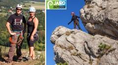 Zľava 33%: Užite si deň plný zážitkov na Hohe Wande v Gutensteinských Alpách v Rakúsku. Kurz lezenia pre začiatočníkov na Via ferratách len za 33 € iba hodinku od Bratislavy!