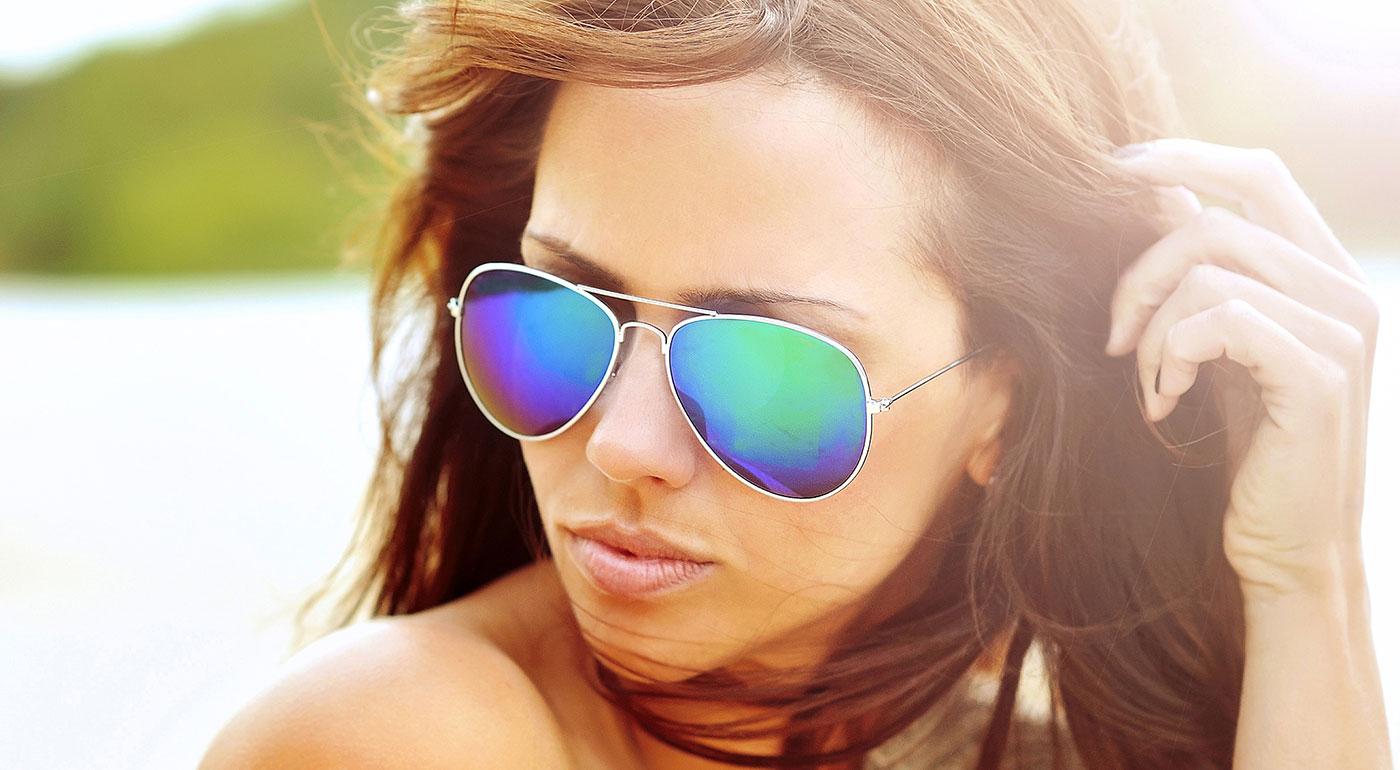 613f78832 Štýlové slnečné okuliare