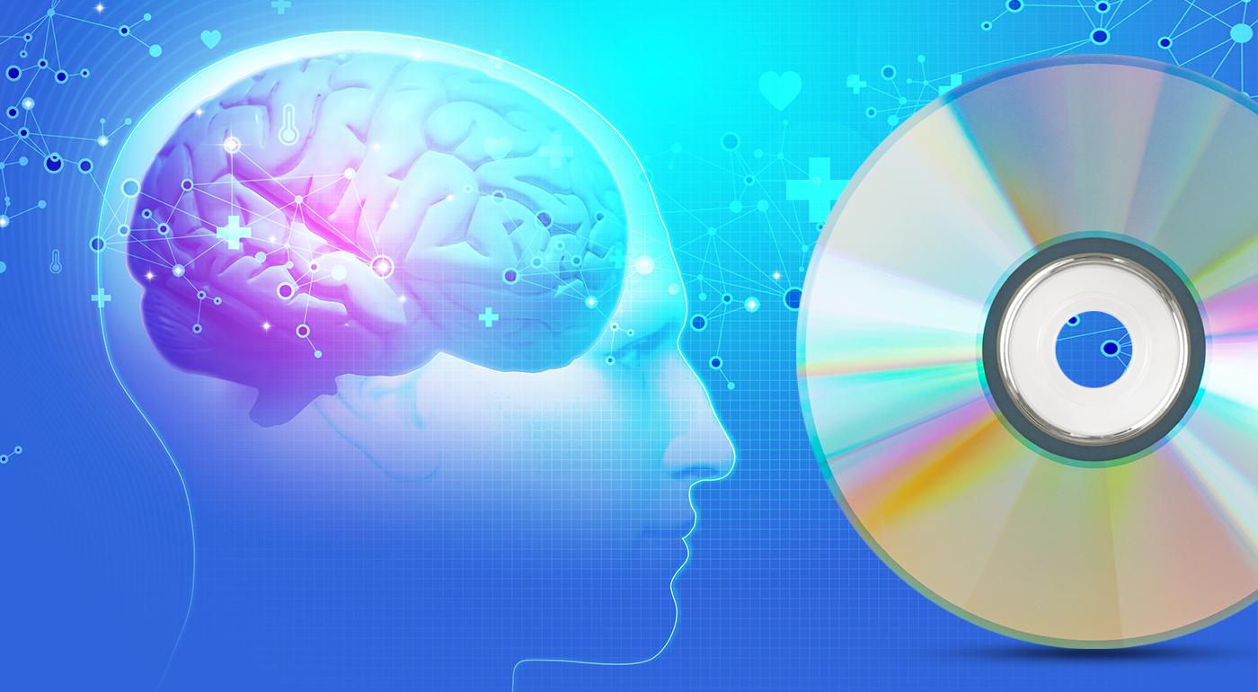 Dostaňte svoj mozog do formy vďaka aplikácii Keep Brain Fit na CD!