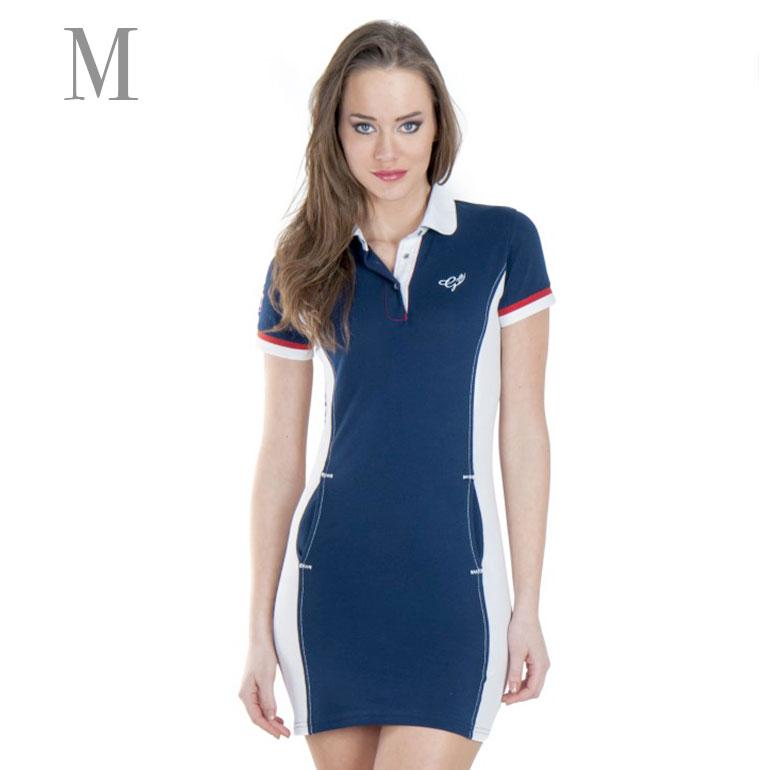 Dámske šaty Giorgio Di Mare s krátkym rukávom: model 10 veľkosť M