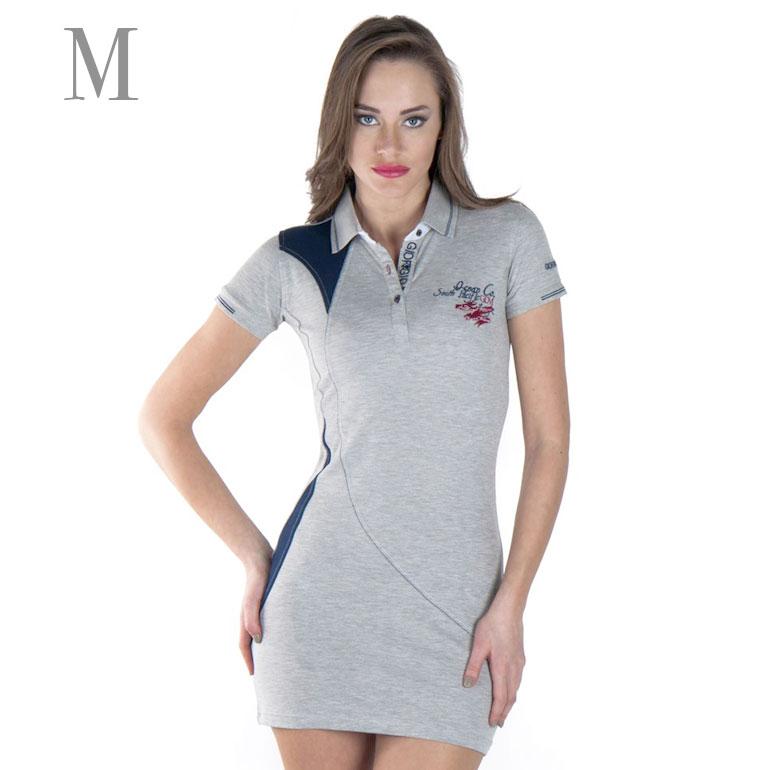 Dámske šaty Giorgio Di Mare s krátkym rukávom: model 8 veľkosť M