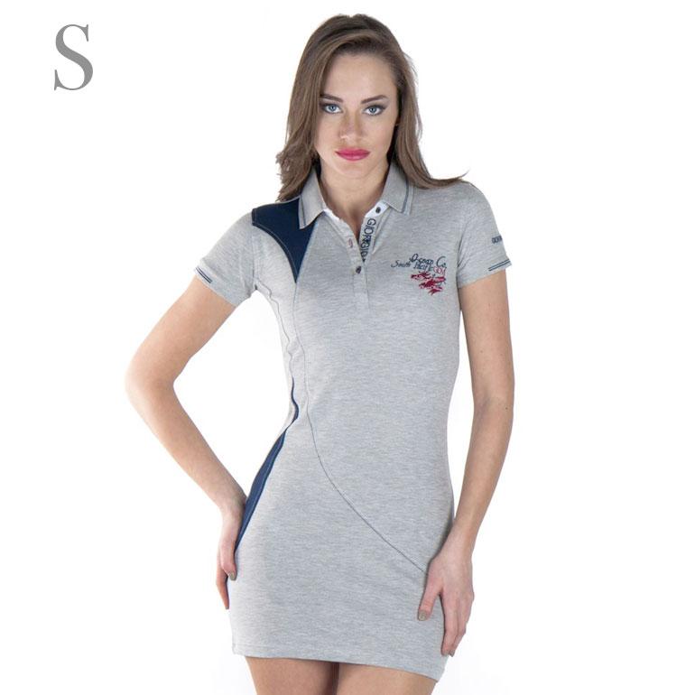 Dámske šaty Giorgio Di Mare s krátkym rukávom  model 8 veľkosť S 4f67c2ddac8