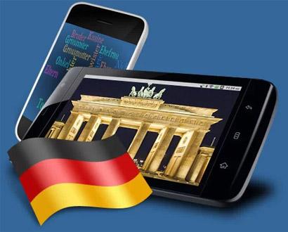 Nemčina VIDEO-EXPRES