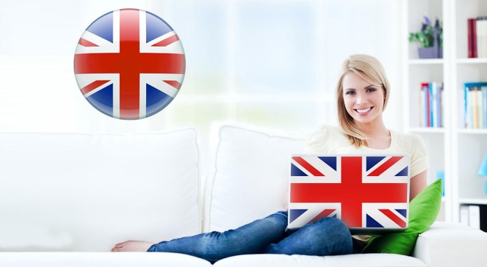 Fotka zľavy: Online kurz angličtiny s certifikátom