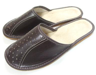 Pánske papuče - model B - veľkosť 40