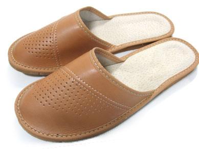 Pánske papuče - model C - veľkosť 41