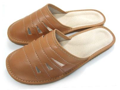 Pánske papuče - model D - veľkosť 40