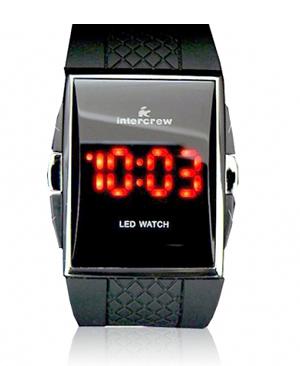 Náramkové LED hodinky - štýlový módny doplnok pre všetkých!  3fc742e0d52