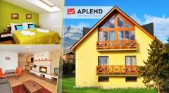 Zľava 29%: Privítajte jar vo Vysokých Tatrách! Niekoľko skvelých pohodových dní zažijete v štúdiách alebo apartmánoch v Resorte Beatrice - Depandance Júlia alebo Magnólia už od 64 € so saunou v cene!