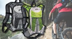 Zľava 33%: Špičkové športové batohy CAPTOR vhodné na behanie, cyklistiku alebo turistiku teraz len za 12,20 €. Odteraz aj ten najvyšší vrchol bude pre vás brnkačka!