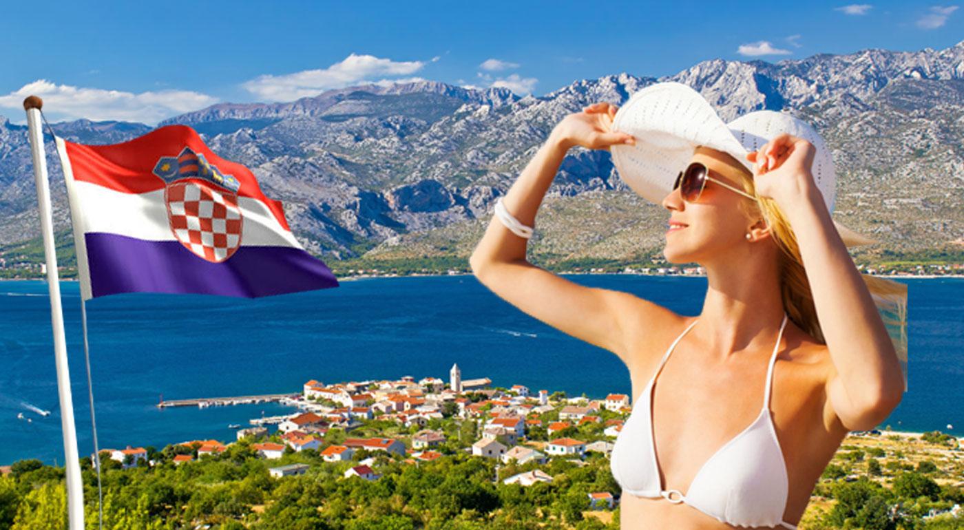 Fotka zľavy: Letná dovolenka v obľúbenom Chorvátsku na slnečnej Paklenickej riviére už od 185 € na 8 dní vrátane polpenzie! V cene i zľava do wellness a dieťa do 8 rokov zadarmo!