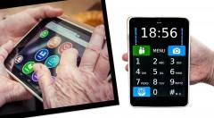 Zľava 35%: Tablet pre seniorov so špeciálnymi funkciami teraz len za 99 €! Otvorte svet zábavy a poznávania na internete aj svojim starkým!