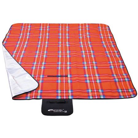 Pikniková deka PICNIC TARTAN 150*180 cm