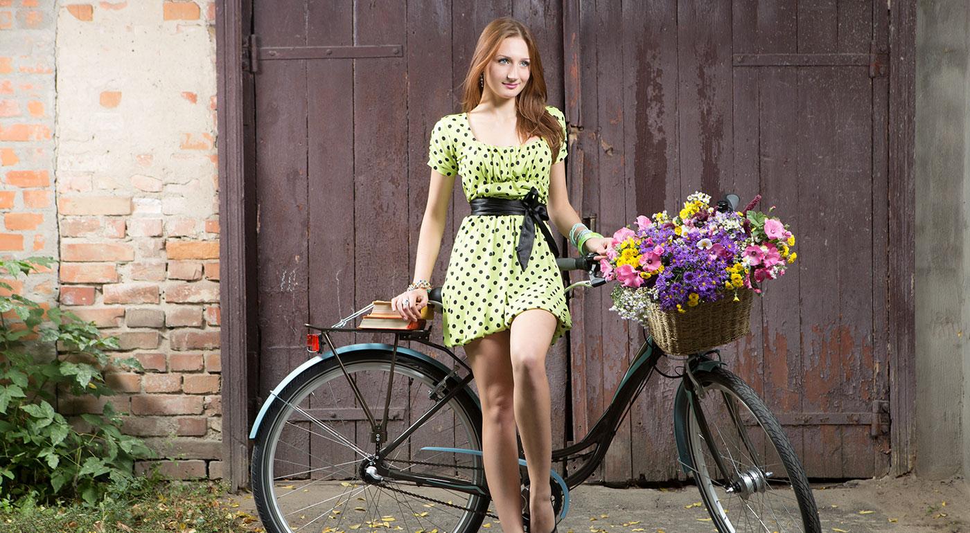 Retro bicykel za 249 €