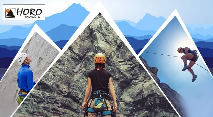 Fotka zľavy: Zoznamovací kurz lezenia na skalkách len za 29,90 €. Zažite zábavný deň na Liptove, na konci ktorého budete ovládať lezecké základy!