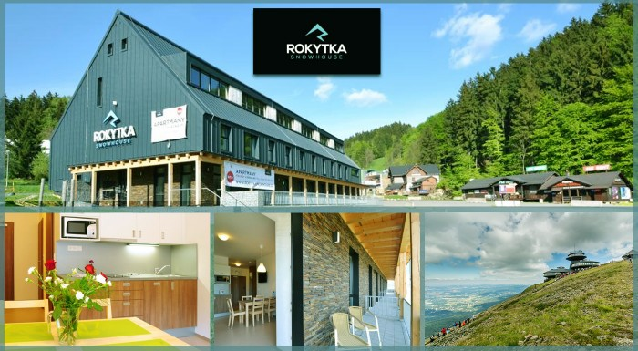 Fotka zľavy: Pohodová dovolenka už od 136 € pre 2 alebo 4 osoby v Krkonošiach v apartmánoch Rokytka Snowhouse. Nádherná príroda, množstvo turistických a cyklistických trás a výletov, na ktoré sa nezabúda!