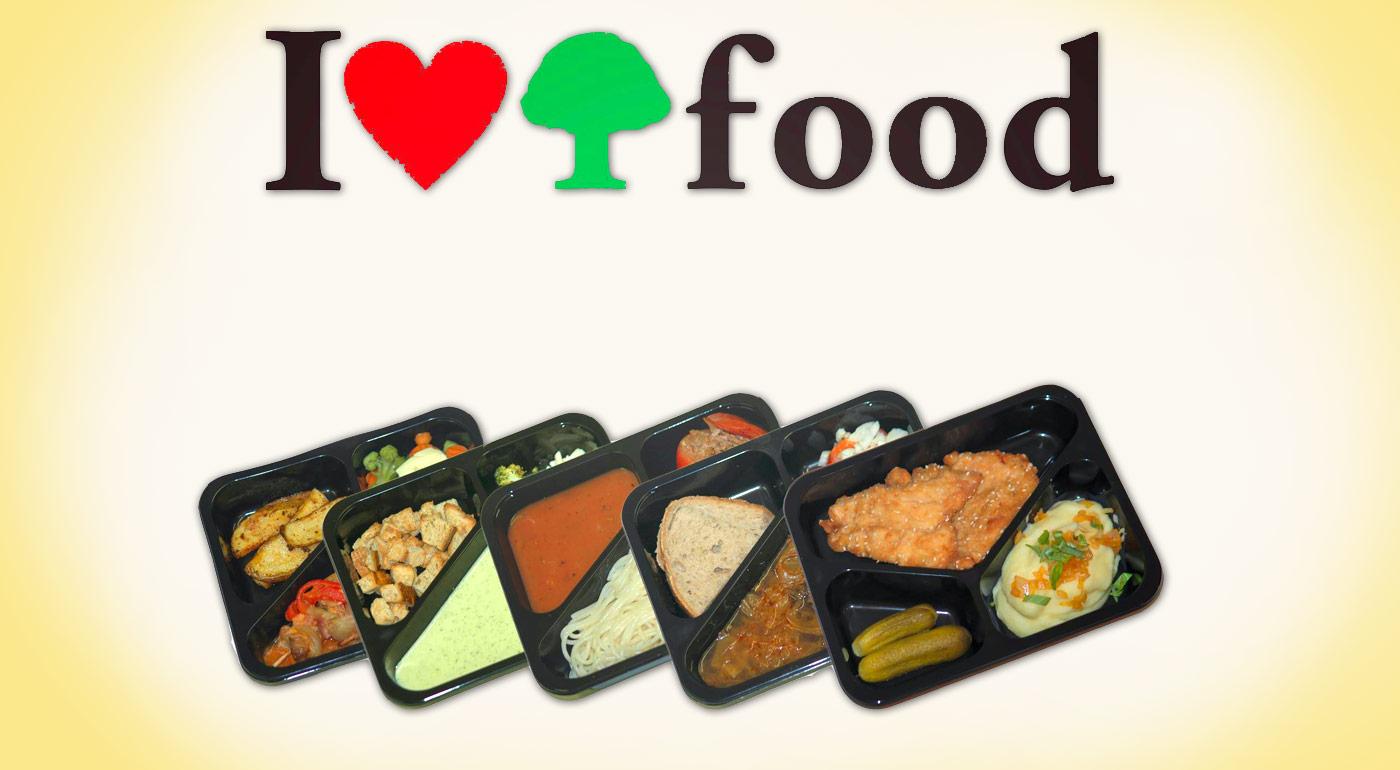 Kvalitné jedlo s rozvozom až k vám domov alebo do práce po celom Slovensku!